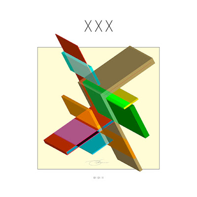 XXX+art+graphic+dimensional+illusion+transparent
