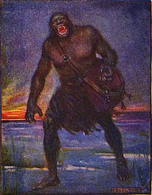 grendel the shaper Grendel's existentialism existence the idea of existentialism is very prominent in the novel, grendel click the link above to take a look into these elements of the story.