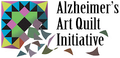 Alzheimer's Art Quilts