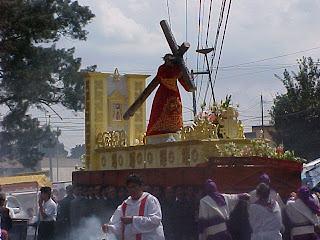 fotos, fotografias, imagen, imagenes, galeria, fotografica, semana, santa, dosmilseis, 2006, divina, providencia, ciudad, guatemala