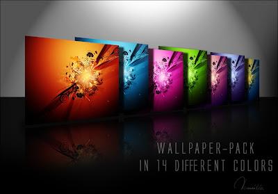 Wallpaper C4D Pepua Personalizacion y Seguridad