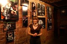 Wernisaż fotografii Piano Cafe&Gallery