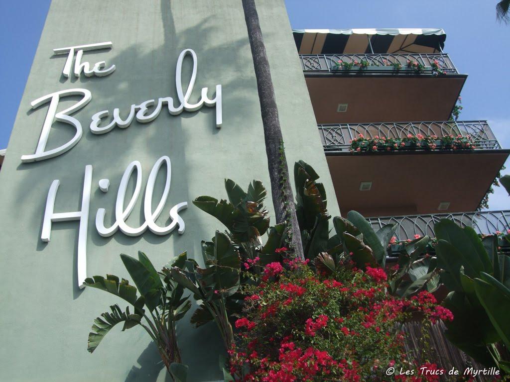 Les Trucs De Myrtille Hotel California Eagles