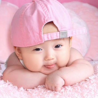 Beautiful Cute Babies Pictures
