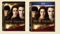 New Moon on DVD