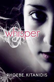 Whisper by Pheobe Kitanidis