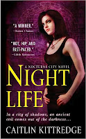 Night Life by Catlin Kittredge