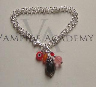 Vampire Academy necklace
