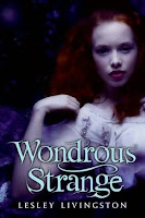 Wondrous Stange by Lesley Livingston