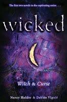Wicked by Nancy Holder & Debbie Viguie