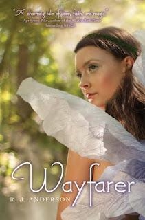 Wayfarer by R.J. Anderson