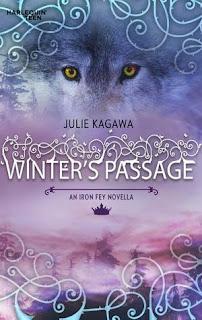 Winter's Passage by Julie Kagawa