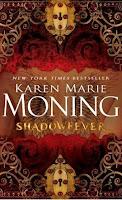 Shadowfever by Karen Marie Moning