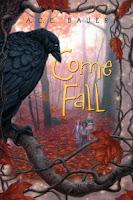 Come Fall Book cover