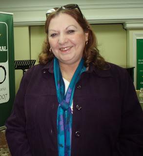Muriel Feiner,escritora norteamericana.