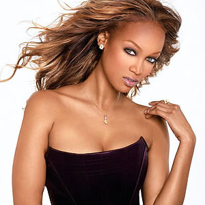 Best Cool Pics: Tyra Banks HQ Pics Collection