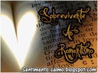 Selo Sobrevivente ao Romantismo