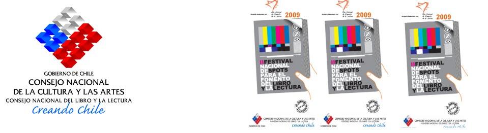 Segundo Festival Nacional de Spots