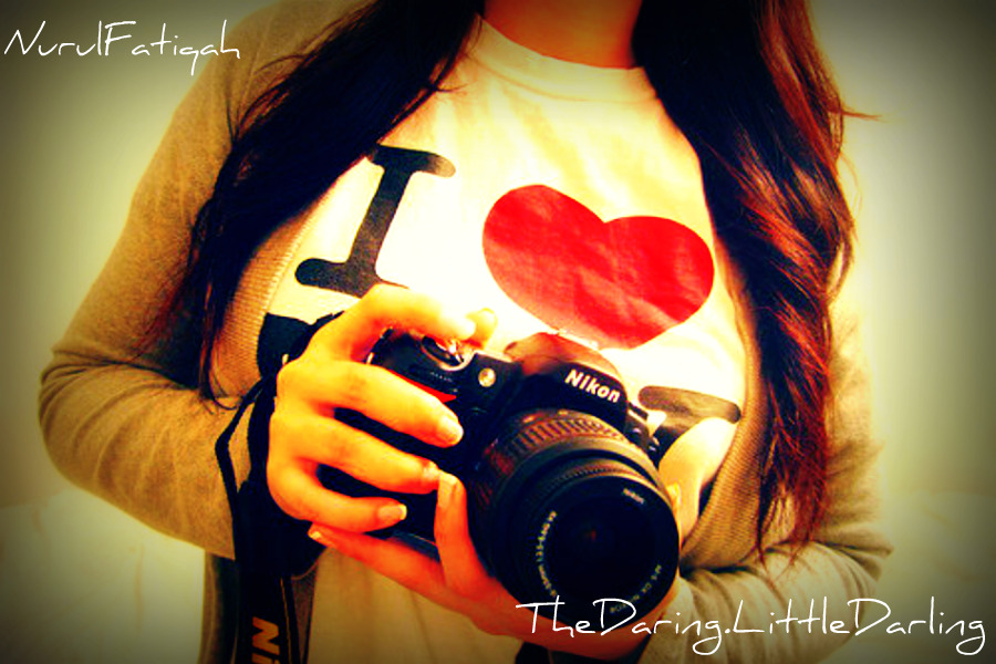 TheDaring.LittleDarling ♥