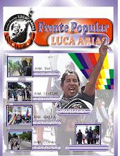 MOVIMIENTO -EVITA FRENTE LUCA ARIAS JUJUY