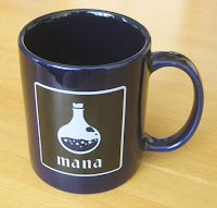 Mana: It's what's for breakfast