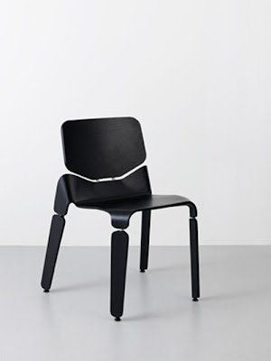 Robo Chair Design by Offecct