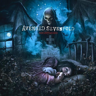 Avenged Sevenfold - Nightmare (2010)