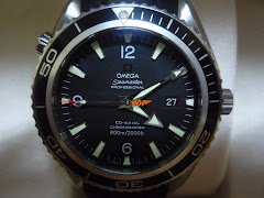omega 007 casino royal