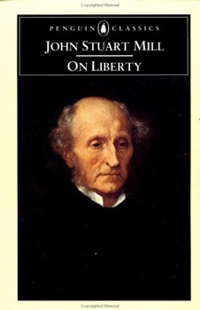 On Liberty,John Stewart Mill