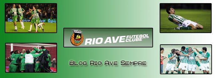 Rio Ave F.C Sempre