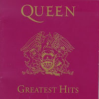 queen greatest hits of all time
