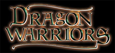 Dragon Warriors weapons