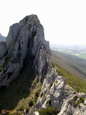 Cresta de Palomares