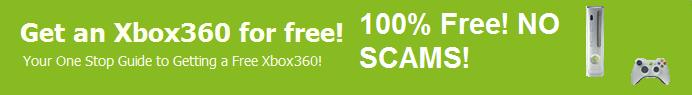 Get  Free Xbox 360. Proven 100% legit by BBC, CNN, NBC.
