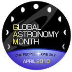 Global Astronomy Month 2010