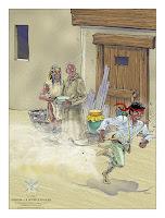 image illustration : ARDALIA - LE SOUFFLE D'AOLES