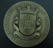 Cesar/Oliveira de Azeméis.