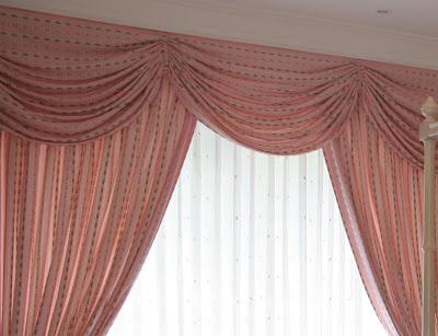 Catalogo cortinas y persianas coleccion en tela for Disenos de cortinas de tela