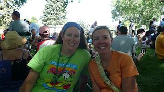 BikeMS Colorado 2008