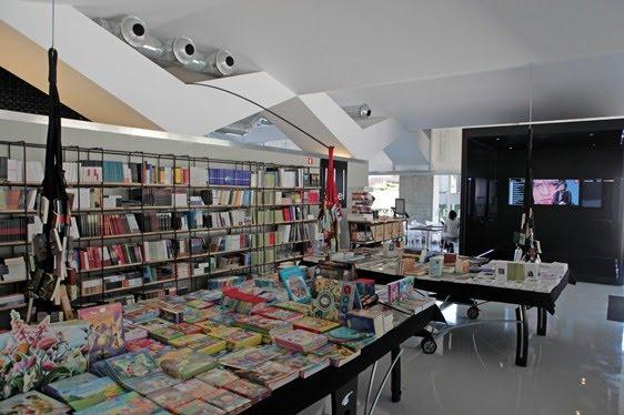 Livraria BABEL São Sebastião