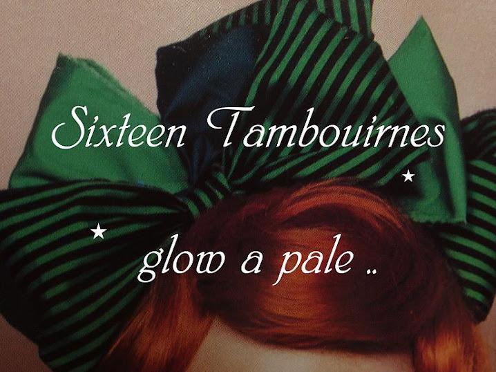 glow a pale..