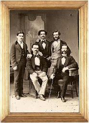Familia Pera (Sanremo, 1867)