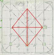 Este número irracional equivale a 1,61803… y es una proporción entre . misteriosdelaplata