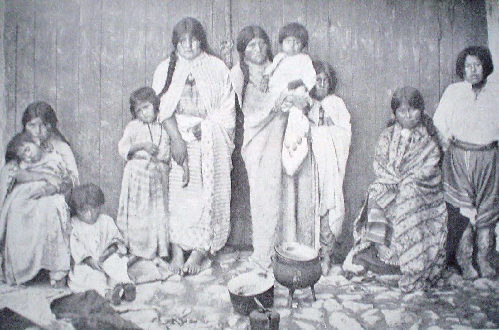 Misterios de la Ciudad de La Plata: Prisioneros en el Museo de La Plata