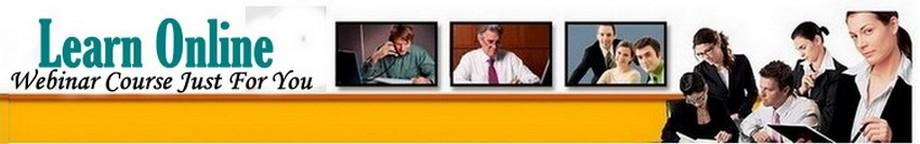 Webinar and Web Conferencing