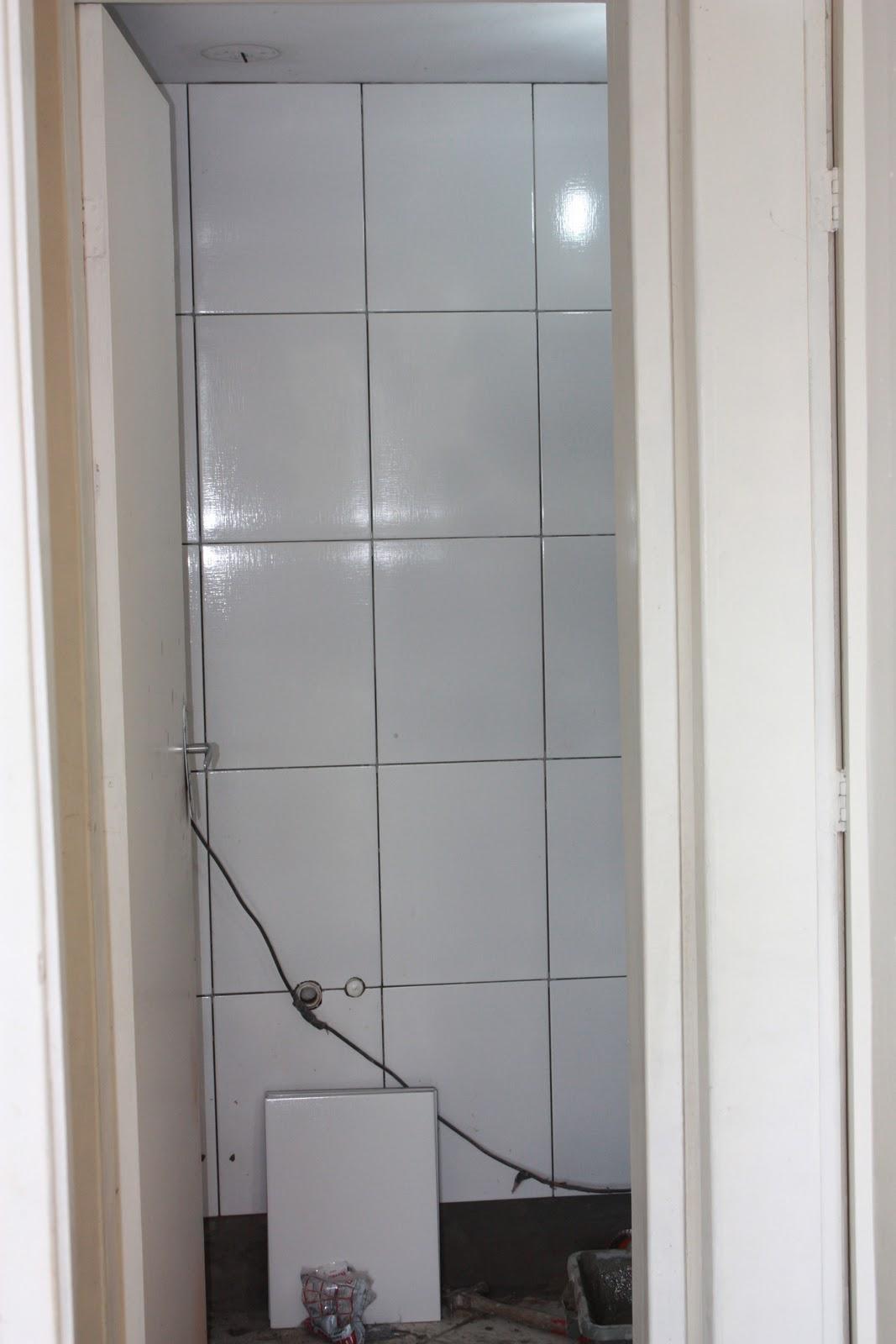 Nosso apê : E começa a reforma no banheiro  #625853 1067 1600