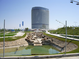 Expo Zaragoza 2008. Zaragoza
