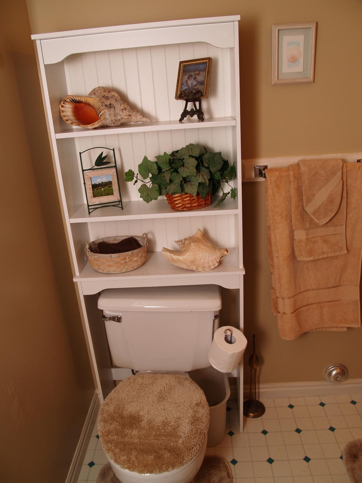 Bathroom redesign ocean inspired housewife eclectic for Bathroom redesigns