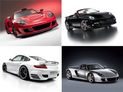 Featured Images of Porsche Wallpapers Pictures :