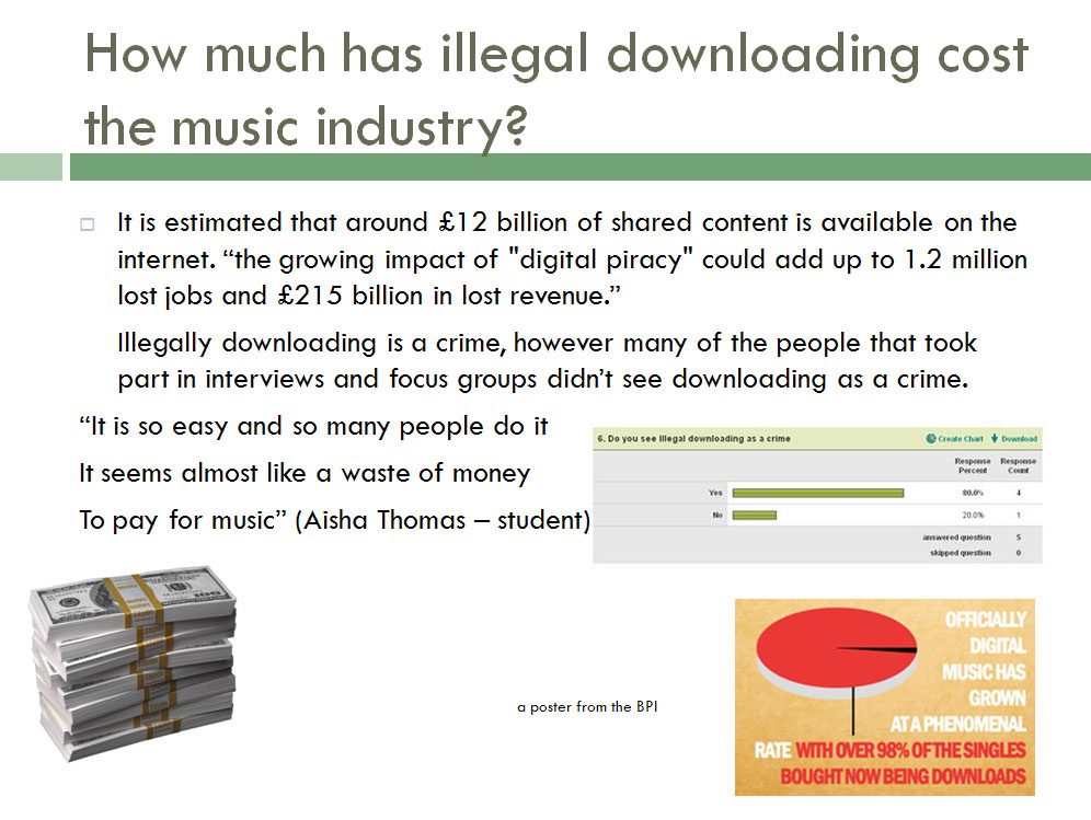 illegal download summary Three days after publication of my new book , the (honest) truth about dishonesty, i was able to find electronic copies on a few websites that specialize in illegal content.